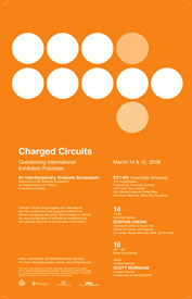 charged circuits poster-275h